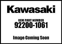 KAWASAKI (カワサキ) 純正部品 ワッシャ 92200-1061