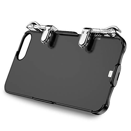 YURIZOFB 荒野行動 コントローラー iPhone ゲ...