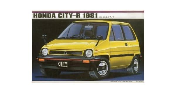 WONDA x TAKARA TOMY Mini Mini Choro-Q Car Model MAZDA RX-7 Touring Kit R-Spec b