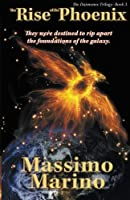 The Rise of the Phoenix (The Daimones Trilogy)