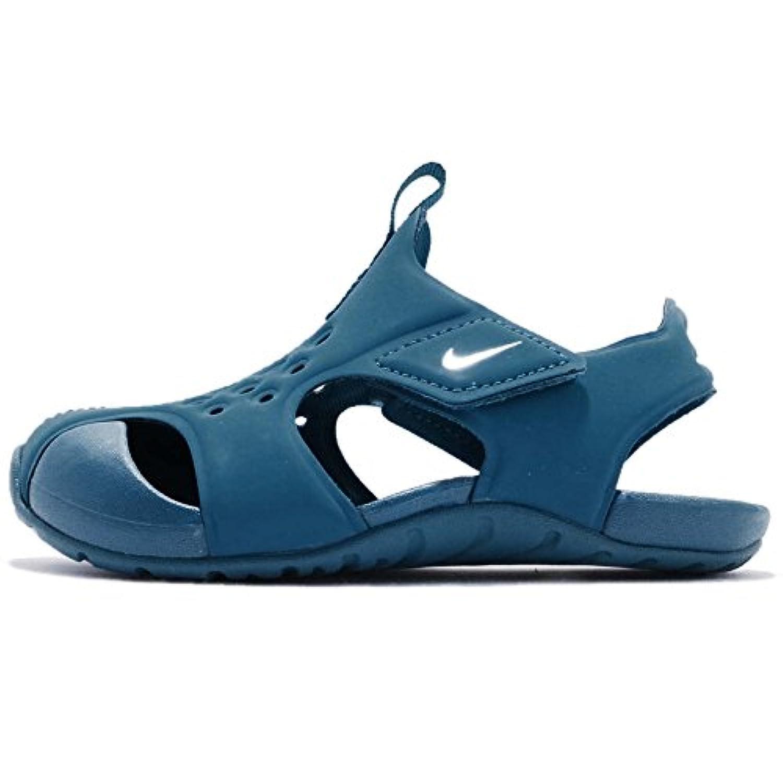 (ナイキ) サンレイ プロテクト 2 キッズ ベビー サンダル シューズ Nike Sunray Protect 2 TD Toddler 943827-301 [並行輸入品]