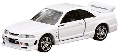 トミカプレミアム 13 日産 スカイライン GT-R