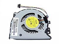 新しいノートパソコンCPU冷却ファンfor HP Envy x360u010dx P/N : ksb0705hba0747y61tp002a 776213–00147y63tp00