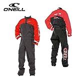 【O'NEILL/オニール】ヴェイパー セルフィットライトドライ ブラック/レッド WV-1400 XL