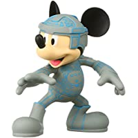 VCD MICKEY MOUSE (TRON ver.)(ノンスケール PVC製塗装済み完成品)