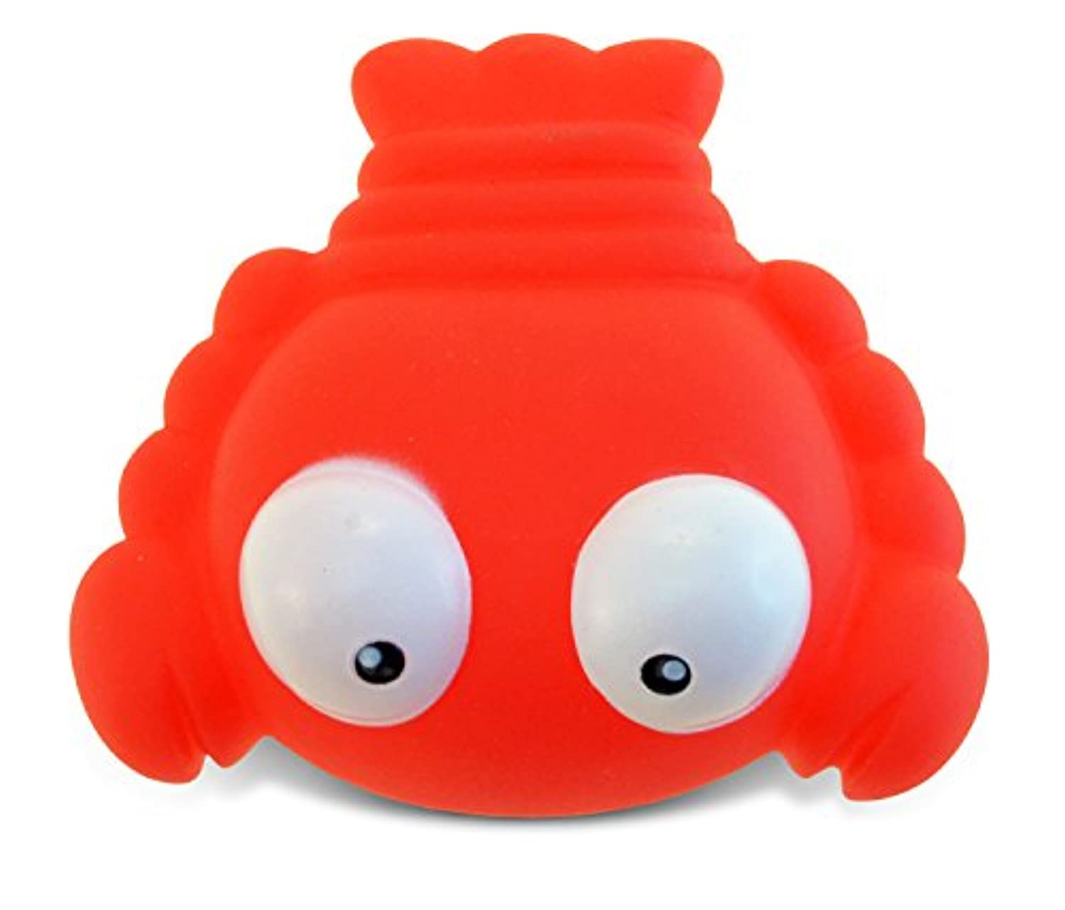 Puzzled Lobster Bath Buddy Squirter Red 3 Inch by Puzzled