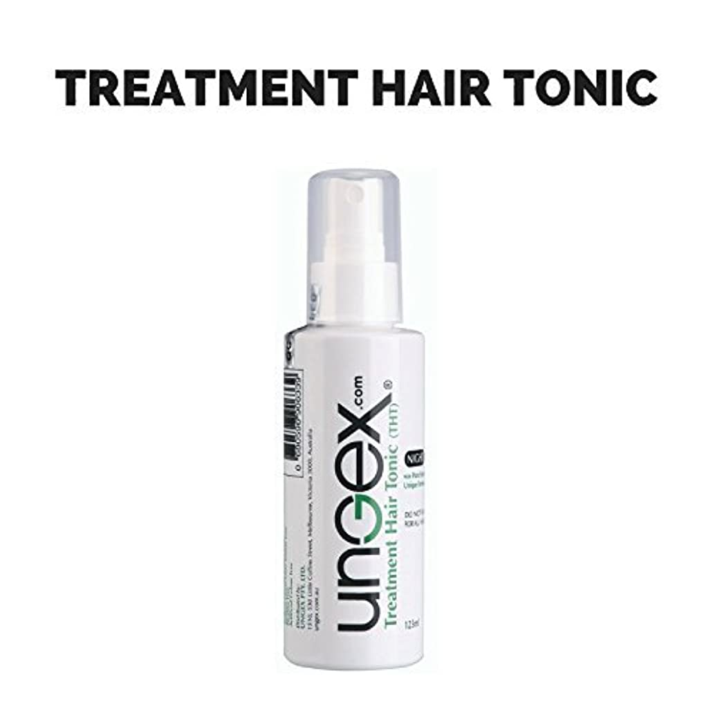 副算術バーベキューTreatment Hair Tonic - Protect Scalp and Soothe Itching from Demodex Mites