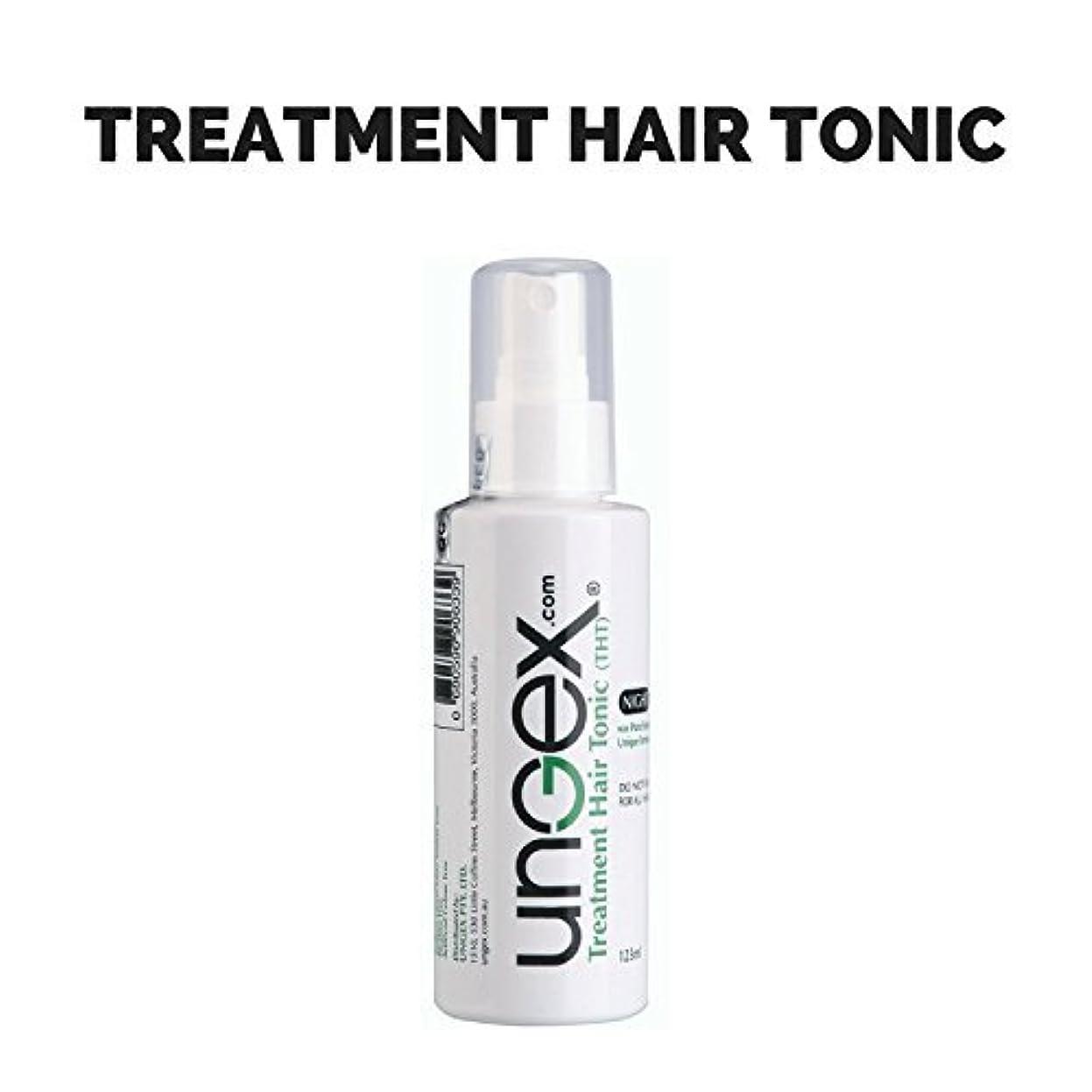 バルコニーキャンパス積極的にTreatment Hair Tonic - Protect Scalp and Soothe Itching from Demodex Mites