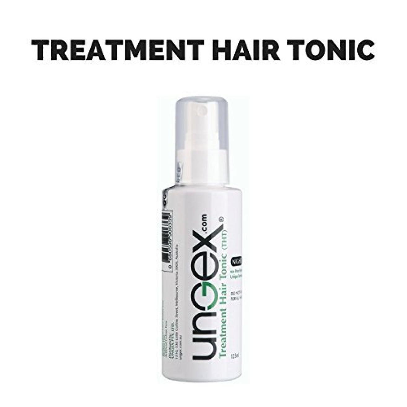 幻滅アクセシブル斧Treatment Hair Tonic - Protect Scalp and Soothe Itching from Demodex Mites
