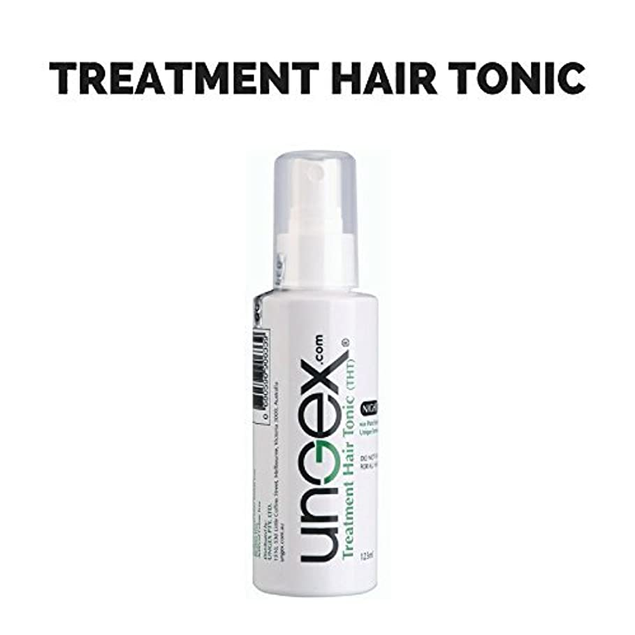 Treatment Hair Tonic - Protect Scalp and Soothe Itching from Demodex Mites