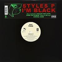I'm Black [12 inch Analog]