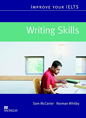 Improve Your IELTS Writing Skills
