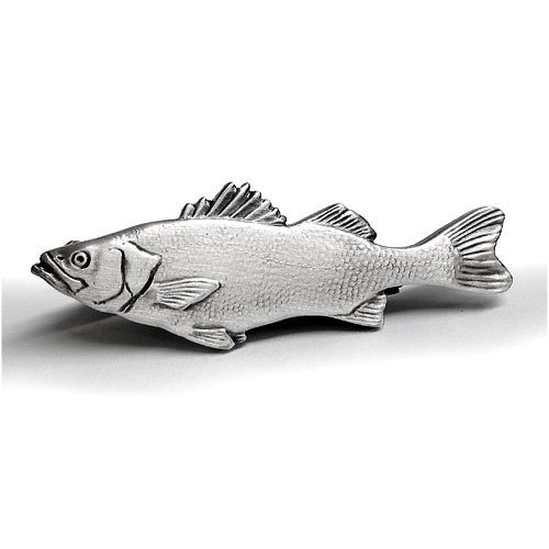 ISHOKUYA(衣飾屋) 釣り人シリーズ スズキ
