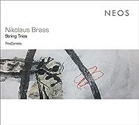 Brass: String Trios