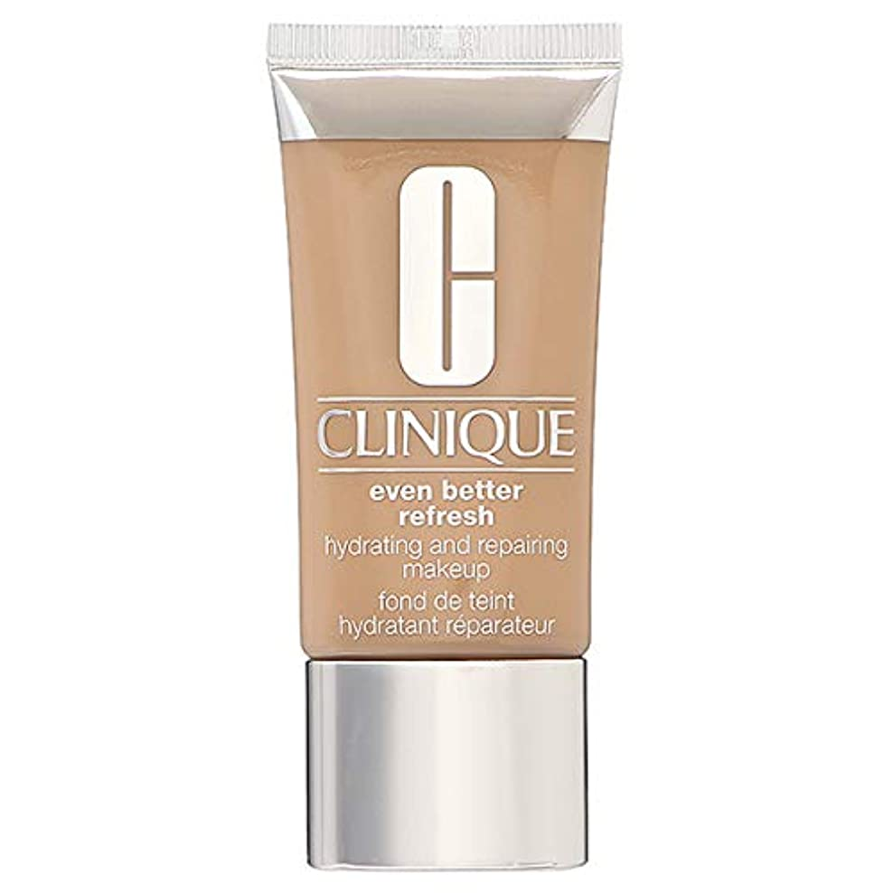 マスク影響する起こりやすいクリニーク CLINIQUE イーブン ベター リフレッシュ メークアップ CN 28 Ivory (在庫) [並行輸入品]
