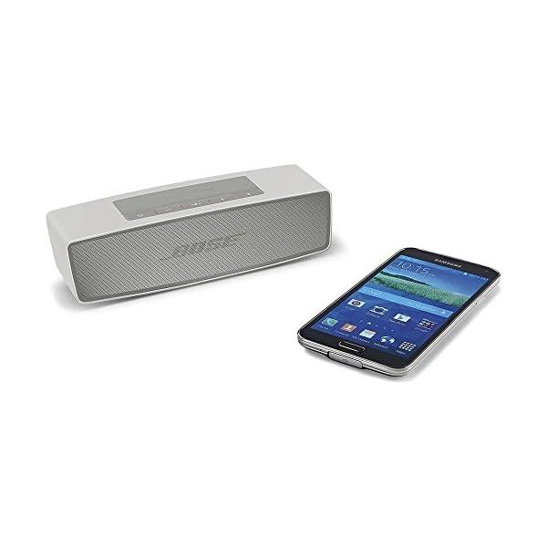 Bose SoundLink Mini Blu...の紹介画像9