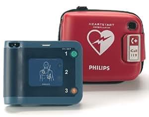 フィリップス製AED ハートスタートFRx 861304