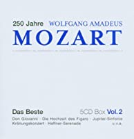 250 Jahre Mozart Vol.2: V / A