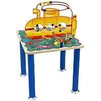 Anatex Submarine Rollercoaster Table [並行輸入品]