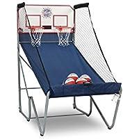 GREEM MARKET(グリームマーケット) バスケットゴール ボード リング ホームデュアルショット バスケットボール アーケードゲーム GMUA-1874