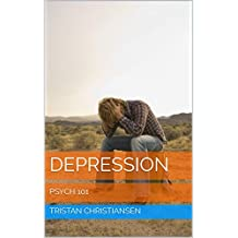 Depression (PSYCH 101) (English Edition)