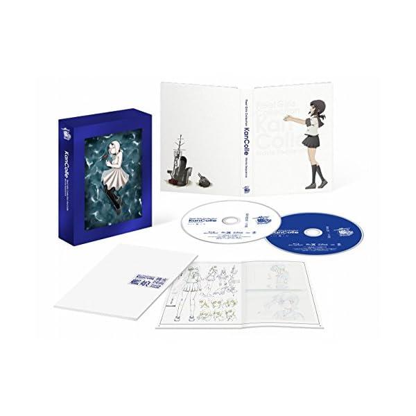 「劇場版 艦これ」Blu-ray限定仕様の商品画像
