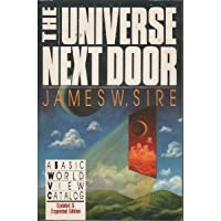 The Universe Next Door: A Basic World View Catalog