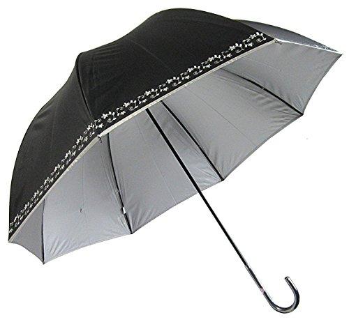 Lサイズ 晴雨兼用 日傘 UVカット 紫外線遮蔽率99% 生...