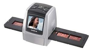 CABIN 35mmフィルム用 フィルムスキャナー CFS-02