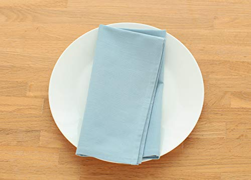 ブルーミング中西『テーブルナプキン 無地 デリシャスカラー』