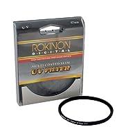 Rokinon mc-uv67コーティングスリムPro 67mm UVフィルタ