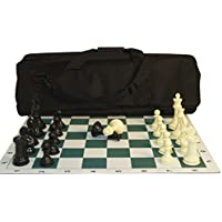 Tournament Chess Set, 4