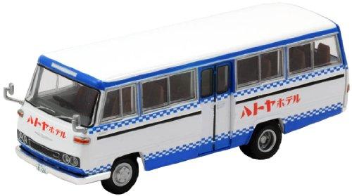 トミカリミテッドヴィンテージ TLV-N51b 日産シビリアン (ハトヤホテル)