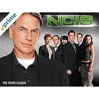 NCIS ネイビー犯罪捜査班 (シーズン3) (字幕版)