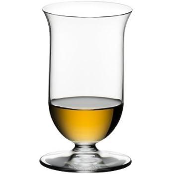 リーデル (RIEDEL) ヴィノム シングル・モルト・ウイスキー 200ml 2個セット 6416/80