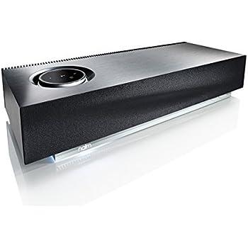 【国内正規品】Naim Audio Mu-so Wi-Fi/Bluetoothワイヤレス・ミュージックシステム Mu-so
