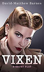 Vixen (English Edition)