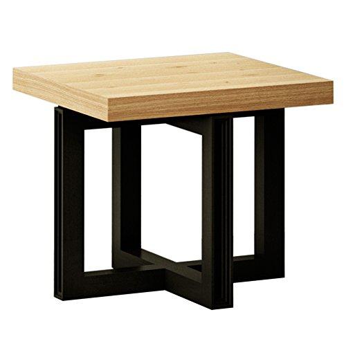 KAMARQ サウンドテーブル SOUND TABLE -音を奏でるテーブル Cube バイカラー