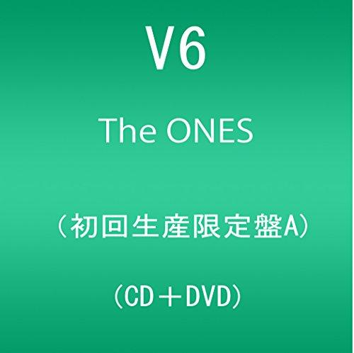 The ONES(DVD付)(初回生産限定A盤)