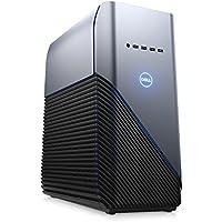 Dell ゲーミングPC デスクトップパソコン Inspiron 5680 core i7/Windows10/16GB/256GB SSD+1TB HDD/GTX1070/19Q12