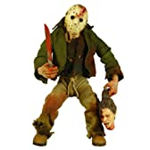 Cinema Of Fear - Rotocast Action Figure: Stylized Jason