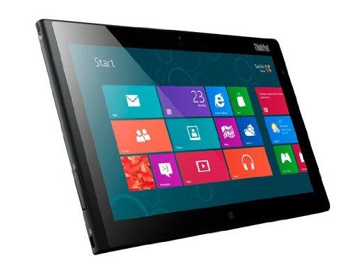 レノボ・ジャパン ThinkPad Tablet 2 for DOCOMO Xi (ペン無モデル) 367965J