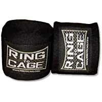 Handwraps Mexican Style stretchable-black 180