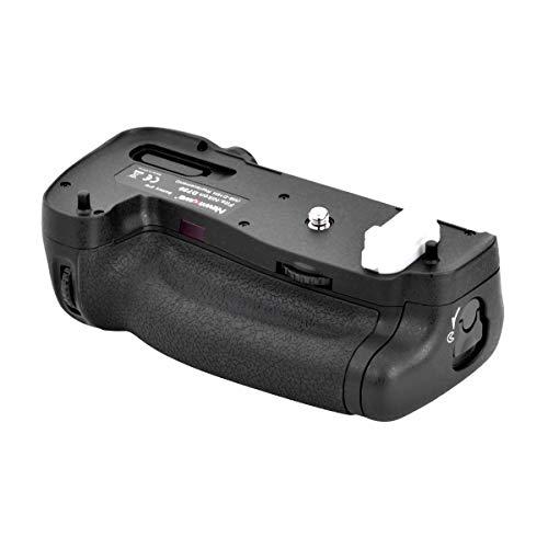 Newmowa MB-D16H バッテリーグリップ バッテリーグリップホルダー Nikon D750に対応