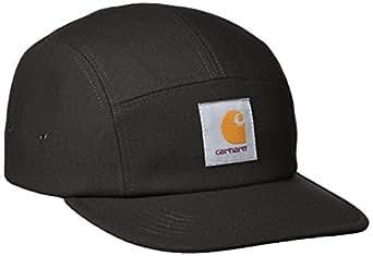(カーハートダブリューアイピー)Carhartt(カーハート) BACKLEY CAP I016607-17S 8990 Black F