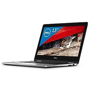 Dell 2in1ノートパソコン Inspiron 13 7368 Core i7モデル 17Q22/Windows10/13.3インチ タッチ/12GB/512GB SSD