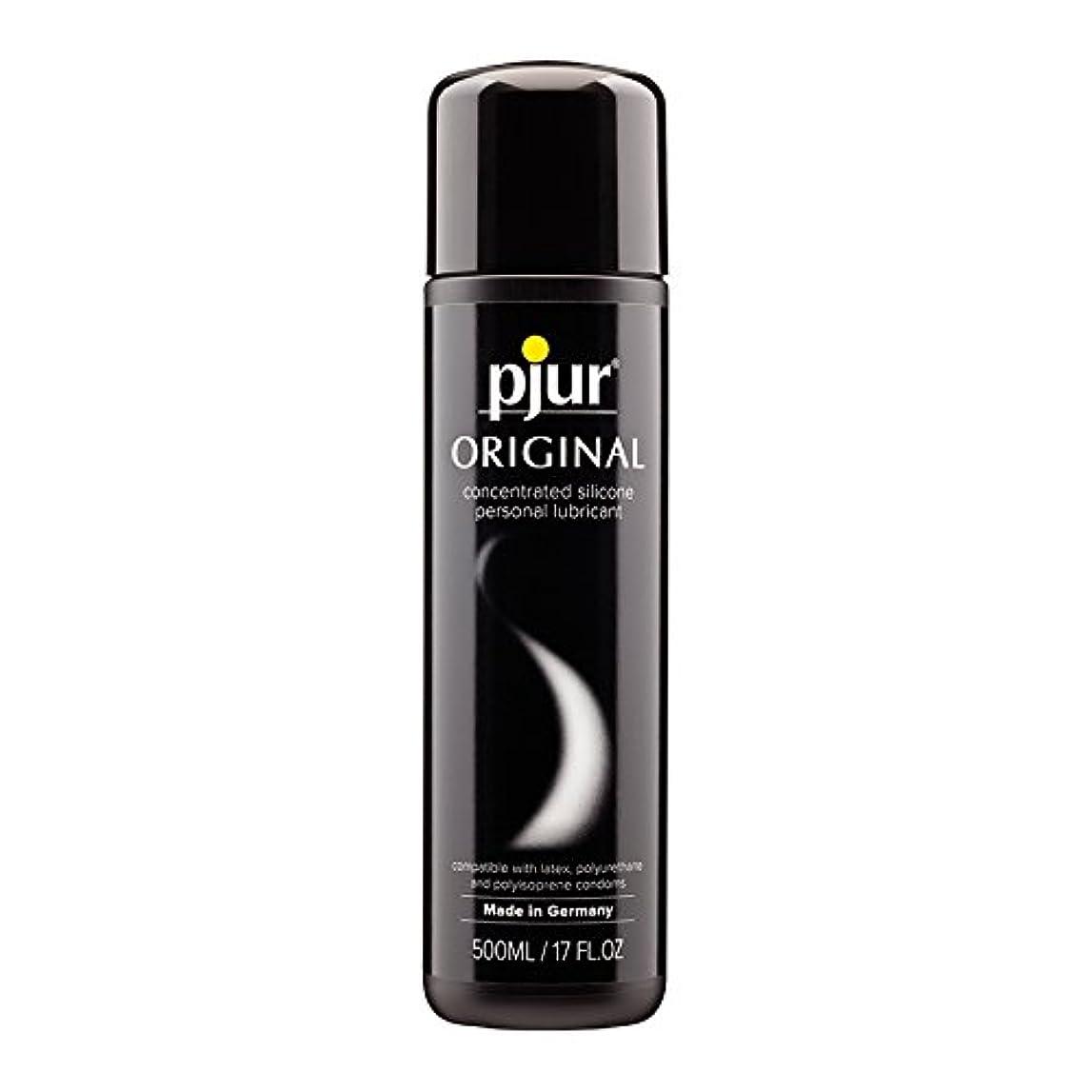 管理者限りなく中毒Pjur Light Bottle Lubricant - 500ml