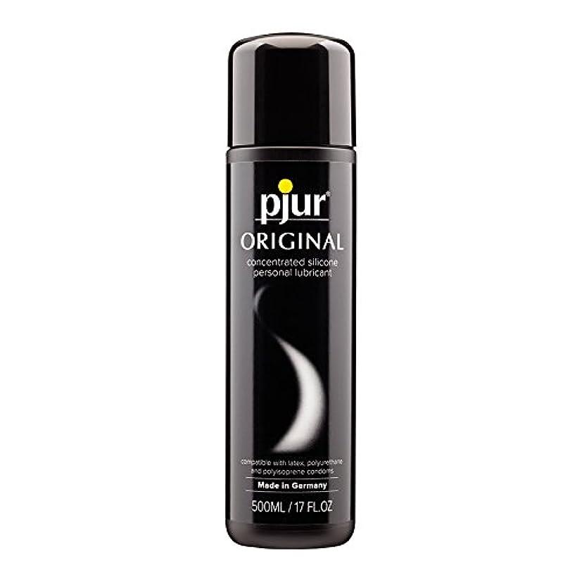 以降送料食い違いPjur Light Bottle Lubricant - 500ml