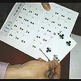 マジック カレンダー占い EH-04