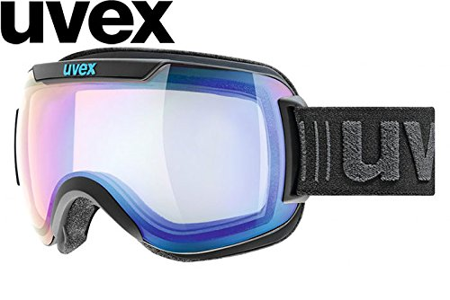 17-18 UVEX ウベックス downhill 2000 VFM スノーゴーグル (スキーゴーグル・スノーボードゴーグル) 555110